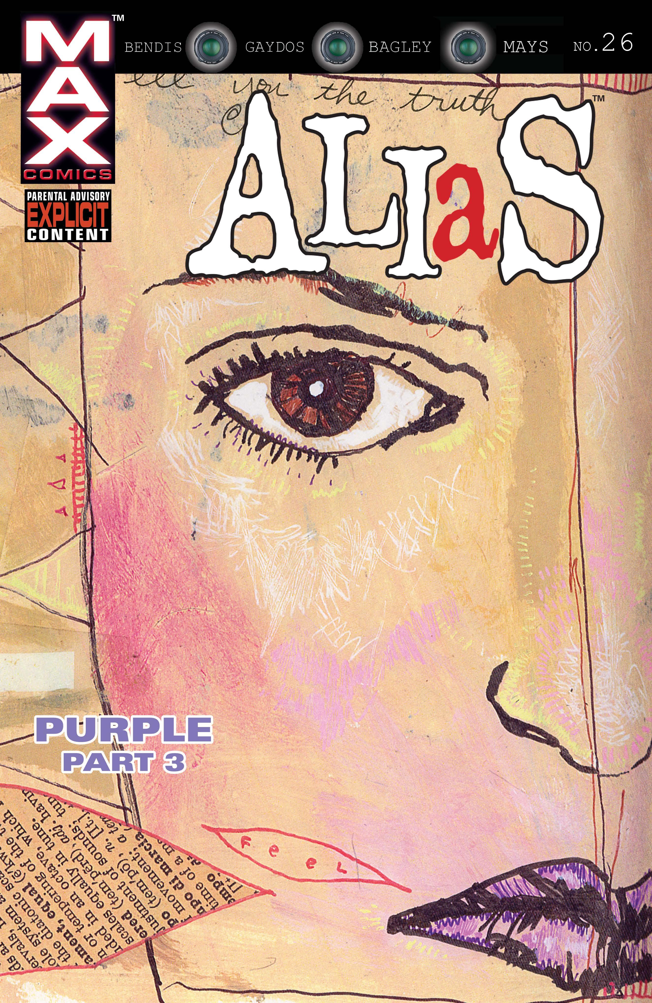 Alias (2001) #26