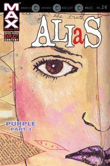 Alias #26