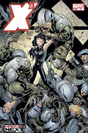 X-23 #6