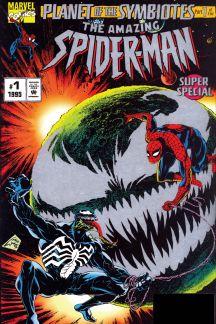 Amazing Spider-Man Super Special (1995) #1