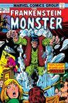 Frankenstein (1973) #12