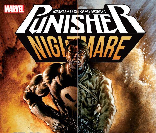 Punisher: Nightmare (2013) #1