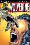 WOLVERINE (1988) #165