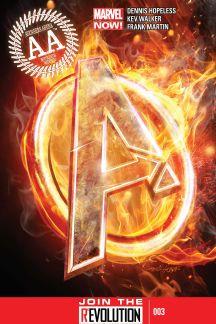 Avengers Arena (2012) #3