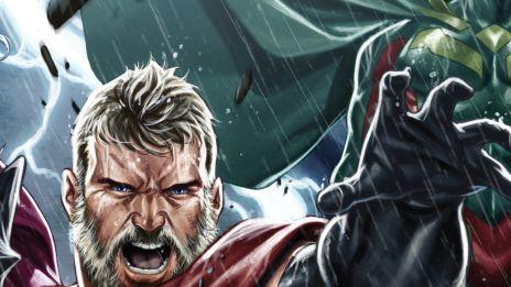 Marvel Quickdraw - S201