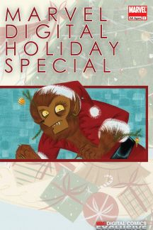 Marvel Digital Holiday Special #1
