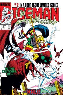 Iceman (1984) #2