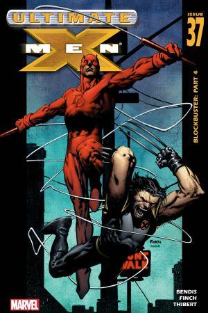 Ultimate X-Men (2000) #37