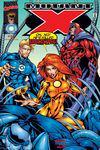 Mutant X #21