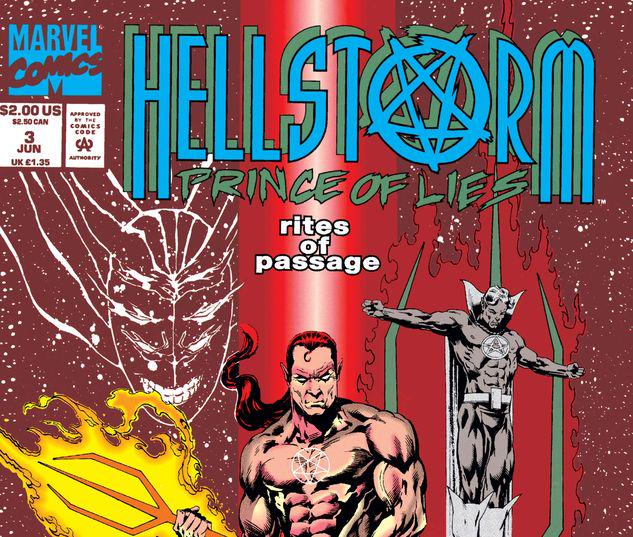 Hellstorm: Prince of Lies #3
