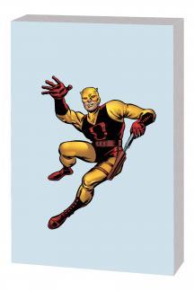 Essential Daredevil Vol. 1 TPB (All-New Edition) (Trade Paperback)