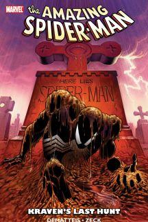 Spider-Man: Kraven's Last Hunt (Trade Paperback)