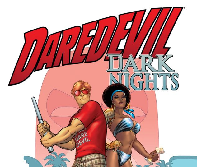 DAREDEVIL: DARK NIGHTS 6