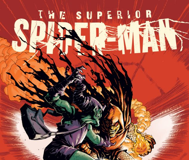 SUPERIOR SPIDER-MAN 26 (WITH DIGITAL CODE)