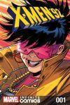 X-Men '92 Infinite Comic (2015) #1