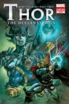 THOR: THE DEVIANTS SAGA (2011) #2