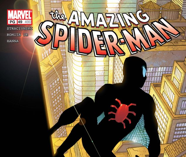 Amazing Spider-Man (1999) #49