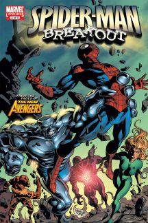 Spider-Man: Breakout #3