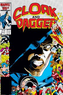 Cloak and Dagger #9