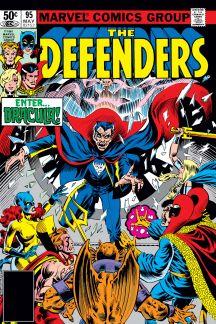 Defenders #95
