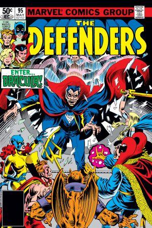 Defenders (1972) #95
