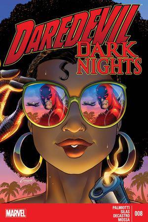 Daredevil: Dark Nights #8