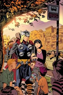 Thor the Mighty Avenger #2