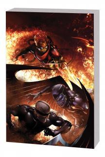X-Force: Necrosha (Trade Paperback)