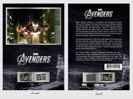 Marvel's The Avengers Senitype classic collectible
