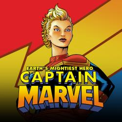 Captain Marvel Master