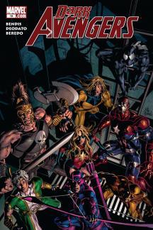 Dark Avengers (2009) #10