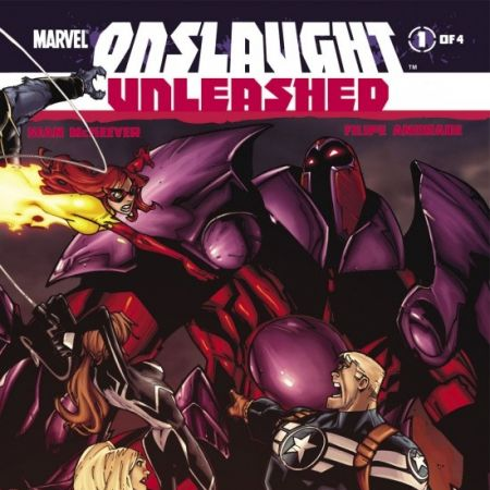 Onslaught Unleashed (2010)