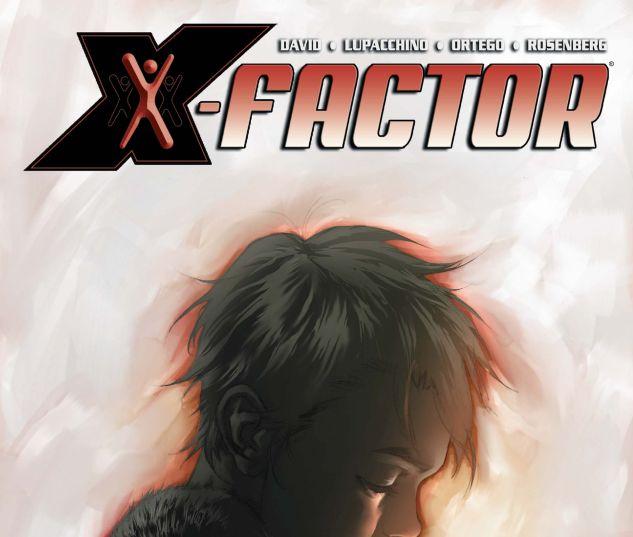 X-Factor (2005) #224