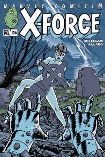 X-Force #126