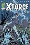 X-FORCE (1991) #126