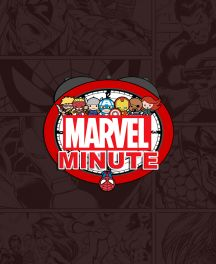Marvel Minute