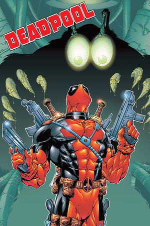 Deadpool by Joe Kelly: The Complete Collection Vol. 2 (Trade Paperback)