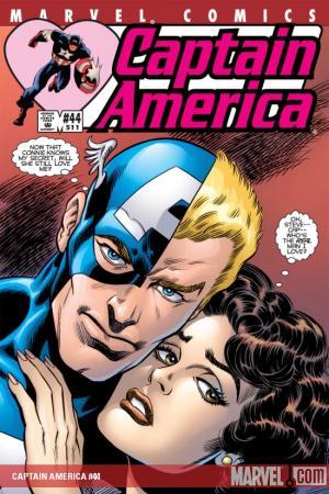 Captain America (1998) #44