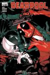 Deadpool (2008) #18