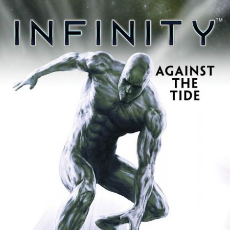 Infinity: Against The Tide Infinite Comic (2013 - Present)
