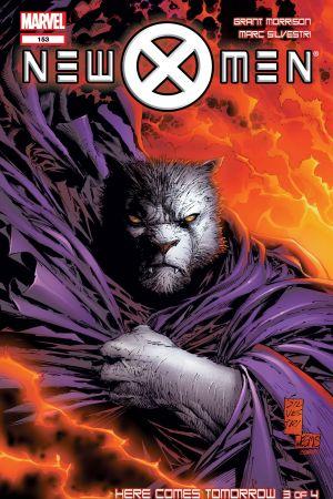 New X-Men #153