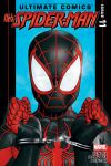 ULTIMATE COMICS SPIDER-MAN (2011) #11