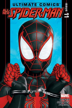 Ultimate Comics Spider-Man #11