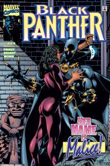 Black Panther (1998) #24