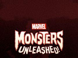 Marvel Monsters Unleashed