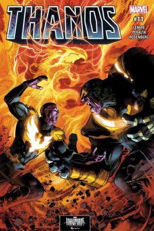 Thanos (2016) #11