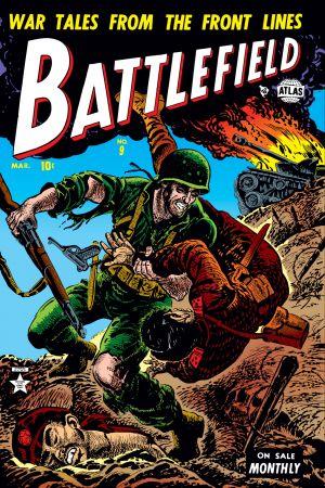 Battlefield (1952) #9