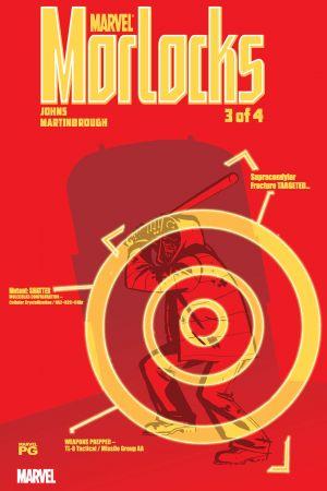 Morlocks (2002) #3