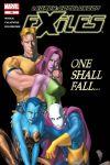 EXILES (2001) #22
