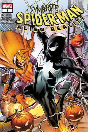 Symbiote Spider-Man: Alien Reality #1